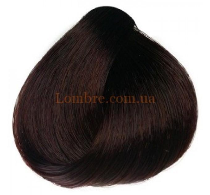 Стойкая крем-краска для волос 3DeLuXe Hair Colouring Cream
