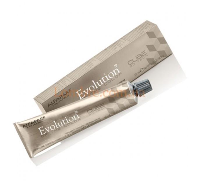 Alfaparf Evolution Harmonizers - Краска для тонирования волос после обесцвечивания