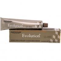 Стойкая краска для волос Alfaparf Evolution Metallic 60 мл