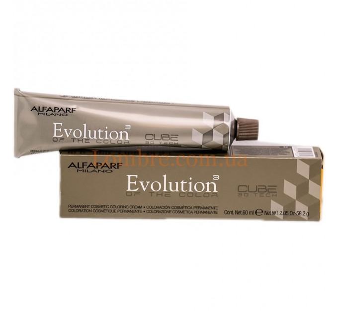 Alfaparf Evolution Metallic Bronz - Стойкая краска для волос