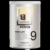Обесцвечивающий порошок до 9 уровней Alfaparf BB Bleach High Lift 9