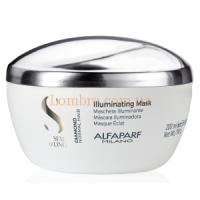 Маска с микрокристаллами Alfaparf Semi Di Lino Diamond Illuminating Mask