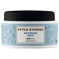 Фиксирующий воск Alfaparf Style Stories Defining Wax