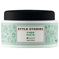 Моделирующая паста Alfaparf Style Stories Fiber Paste