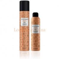 Лак для волос сильной фиксации Alfaparf Style Stories Original Hairspray