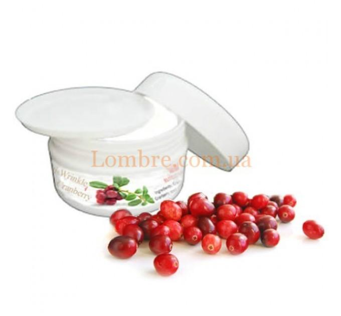 Alginmask Anti-Wrinkle Mask Cranberry - Омолаживающая крем-маска для лица с клюквой