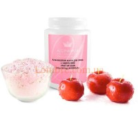 Alginmask Peel Off Mask Nourishing Acerola - Альгинатная маска для лица с ацеролой