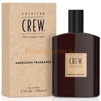 American Crew Americana Fragrance - Туалетная вода Americana