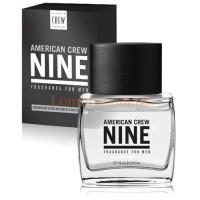 "American Crew Nine Fragrance For Men - Туалетная вода ""Nine"""