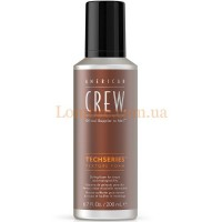American Crew Texture Foam - Текстурирующая пена для волос