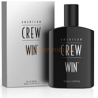 "American Crew Win - Туалетная вода ""Win"""