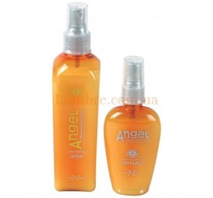 Angel Hair Soften Spray - Спрей для размягчения волос