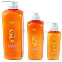 Angel Marine Depth SPA Shampoo Dandruff Hair - Шампунь для волос склонных появлению перхоти