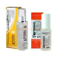 Angel Refined Oil pH 6.90 - Восстанавливающее масло
