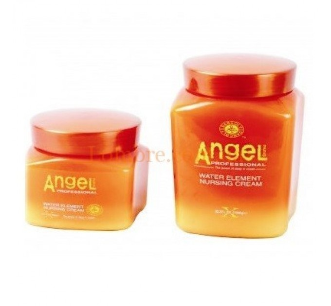 Angel Water Element Nourishing Cream - Питательный крем