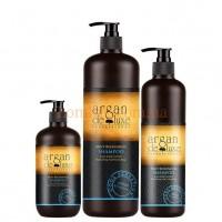 Argan De Luxe Mint Refreshing Shampoo - Шампунь с охлаждающим эффектом