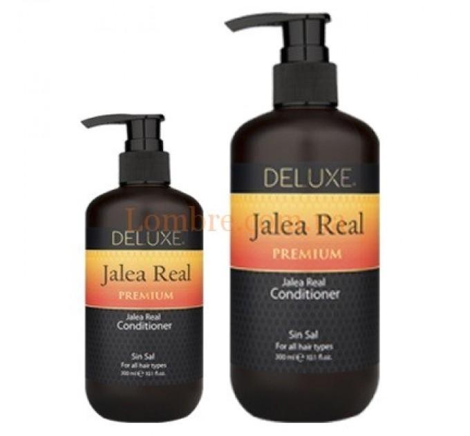 Jalea Real De Luxe Jalea Real Conditioner - Увлажняющий кондиционер с маточным молочком