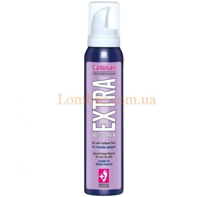 Callusan Cremeschaum Extra - Пенка для сухой кожи «Экстра»