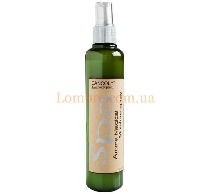 Dancoly Aroma Magical Moisture Spray - Увлажняющий арома-спрей Волшебство