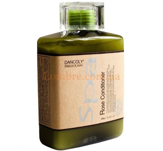 Dancoly Rose Conditioner - Кондиционер с экстрактом розы