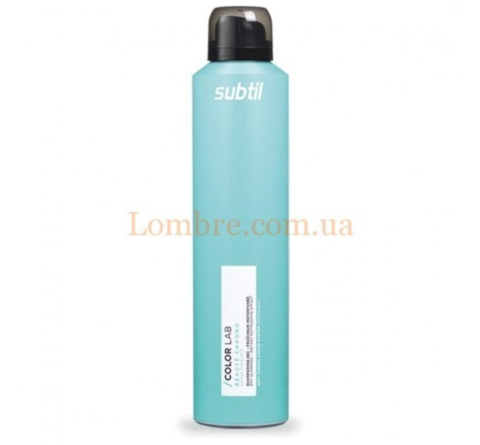 Ducastel Subtil ColorLab Beauty Chrono Shampoing Sec-Fraicheur Instantane - Сухой шампунь в порошке