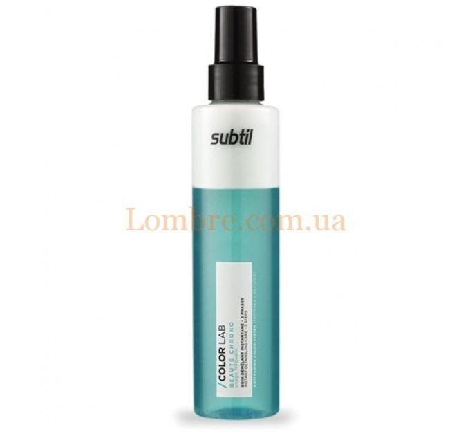 Ducastel Subtil ColorLab Beauty Chrono Soin Demelant Instantane - Двухфазный спрей мгновенного действия