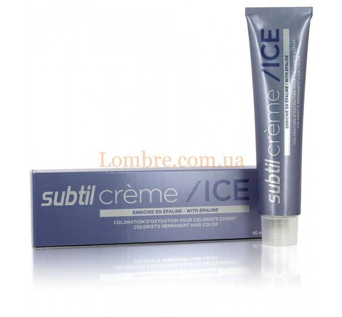 Ducastel Subtil Creme ICE - Стойкая крем-краска
