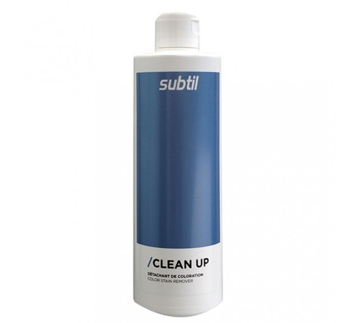 Ducastel Subtil Clean Up - Средство для удаления краски с кожи головы
