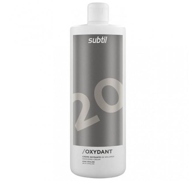 Ducastel Subtil Creme Oxy - Кремовый окислитель с кукурузным маслом