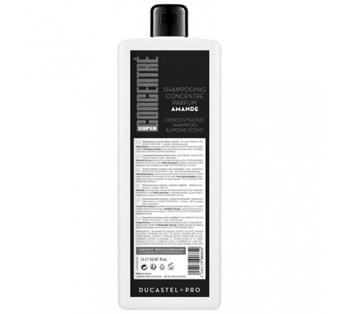 Ducastel Shampooing Concentre Amande - Сильноконцентрированный шампунь миндаль