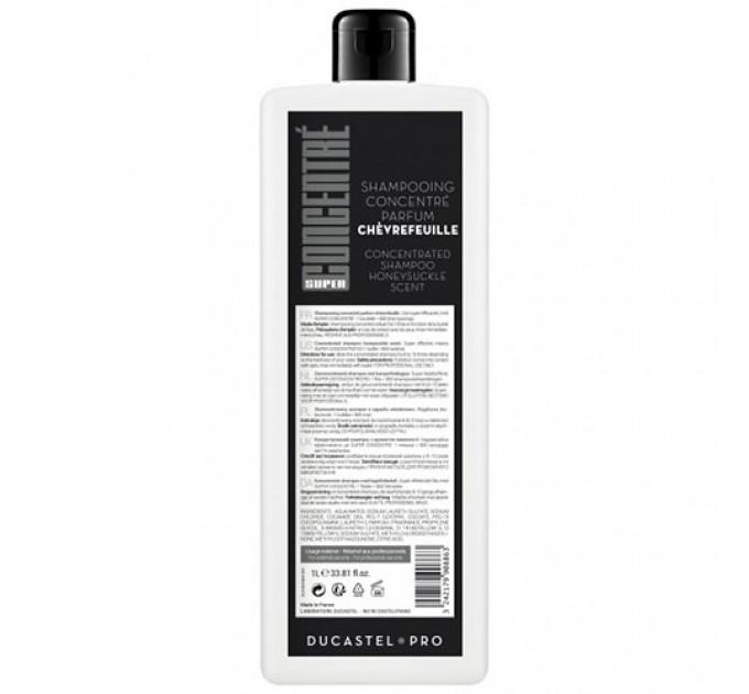 Ducastel Shampooing Concentre Chevrefeuille - Сильноконцентрированный шампунь жимолость