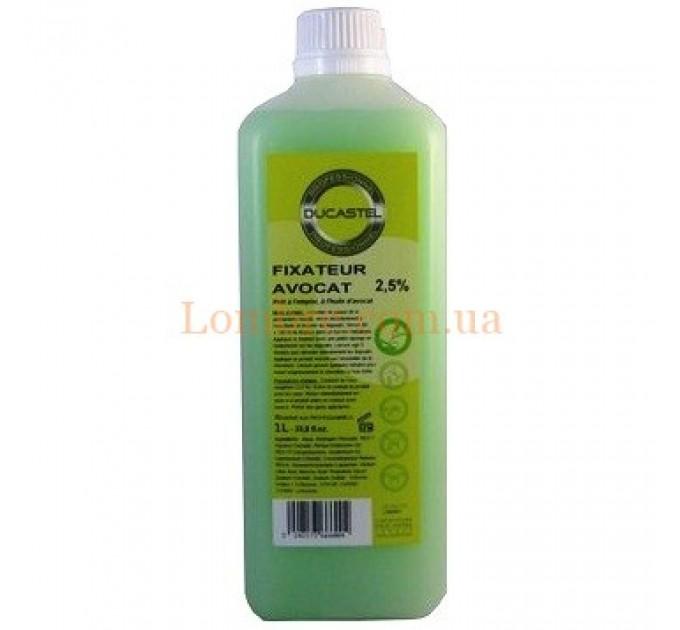 Ducastel Permanente D'Avocat - Закрепитель-нейтрализатор для химической завивки