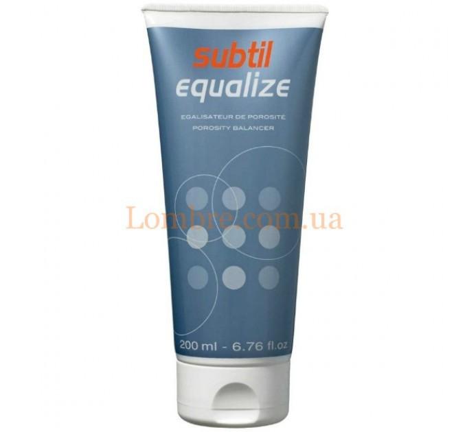 Ducastel Subtil Equalize - Средство для выравнивания структуры волос перед окраской