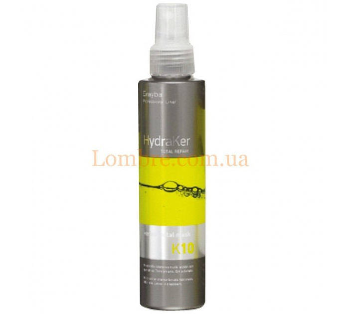 Erayba K10 Keratin Total Mask - Маска кератин + аргановое масло 10 в 1