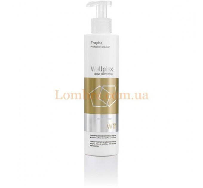 Erayba W11 Bond Maintainer - Средство для укрепления волос