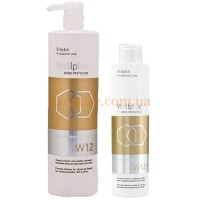 Erayba W12 Bond Shampoo - Шампунь для защиты и укрепления волос