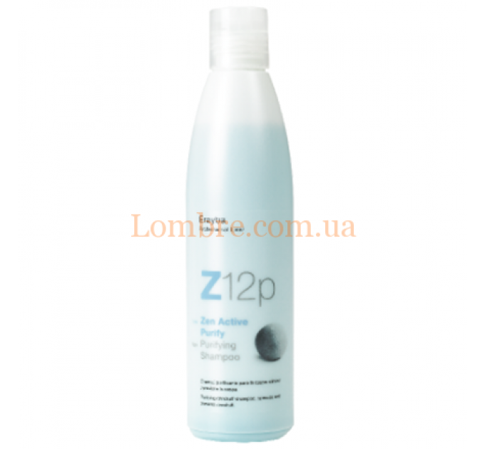 Erayba Z12p Purifying Shampoo - Шампунь против перхоти