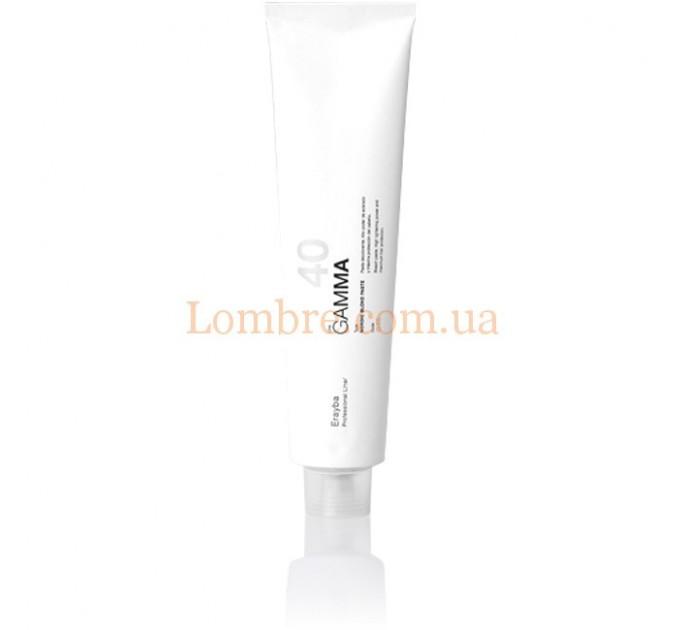 Erayba Gamma G40 Nordic Blond Paste - Паста для обесцвечивания волос