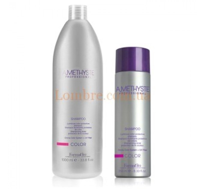 FarmaVita Amethyste Color Shampoo - Шампунь для окрашенных волос