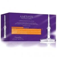 FarmaVita Amethyste Hydrate Luminescence Nutri Lotion - Увлажняющий лосьон для волос