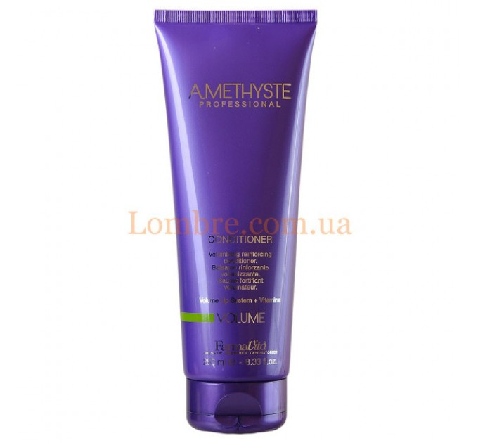 FarmaVita Amethyste Volume Conditioner - Кондиционер для придания объема волосам