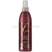 FarmaVita K.Liss Restructuring Protective Keratin Spray - Кератиновый спрей для реконструкции волос