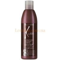 FarmaVita K.Liss Restructuring Smoothing Keratin Shampoo - Кератиновый шампунь после выпрямления волос