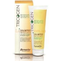 FarmaVita Tricogen Shampoo - Шампунь против перхоти и выпадения волос