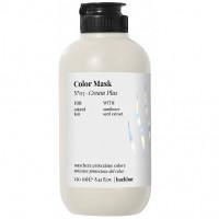 Защитная крем-маска для волос FarmaVita Back Bar Cream Plus Mask
