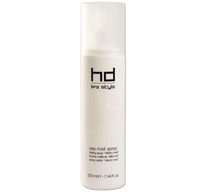 "FarmaVita HD Life Style Sea Mist Spray - Моделирующий спрей Эффект мокрых волос"""