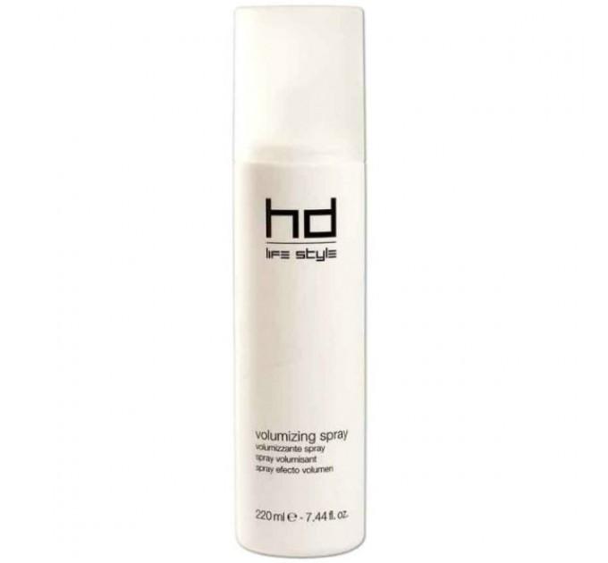 FarmaVita HD Life Style Volumizing Spray - Спрей для придания объема средней фиксации