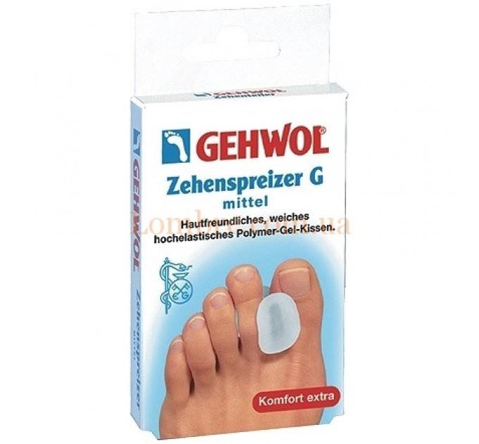 Gehwol Zehenspreizer G Mittel - Гель-корректор G