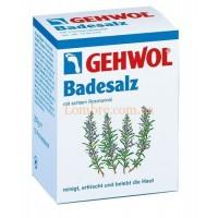 Gehwol Badesalz - Соль для ванны с маслом розмарина