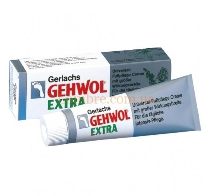 Gehwol Extra - Крем «Экстра»